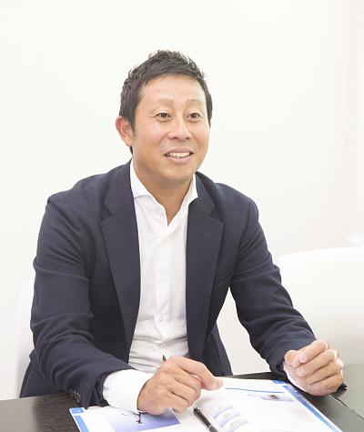 株式会社オクトサイエンス 代表取締役社長